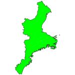 三重県の警察署
