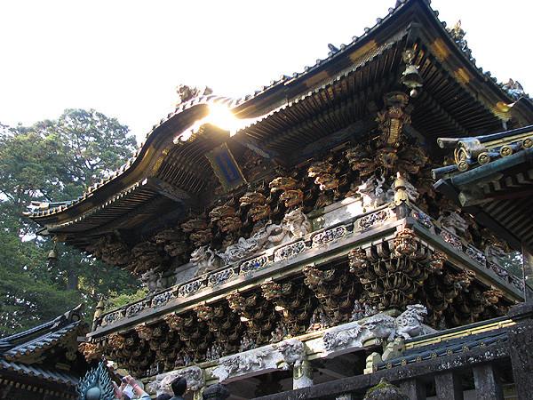 栃木の古物市場